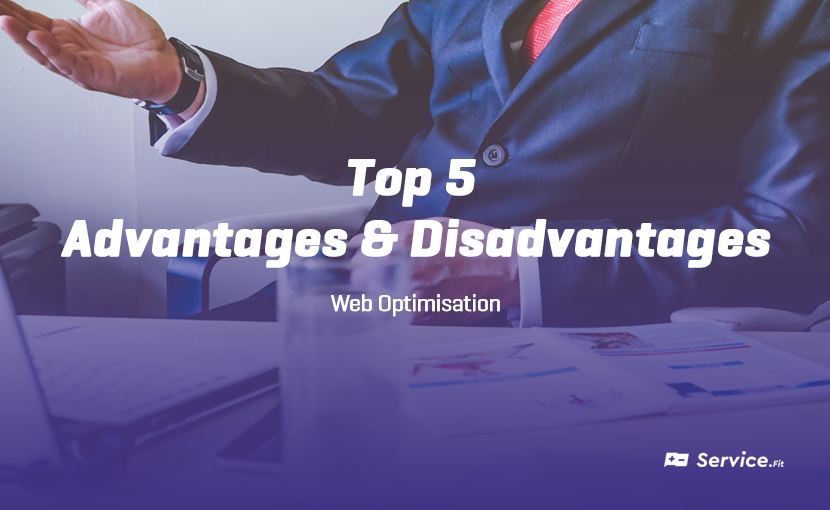 Top 5 Advantages and Disadvantages