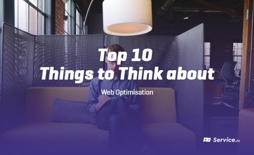 Top 10 Things to Think about