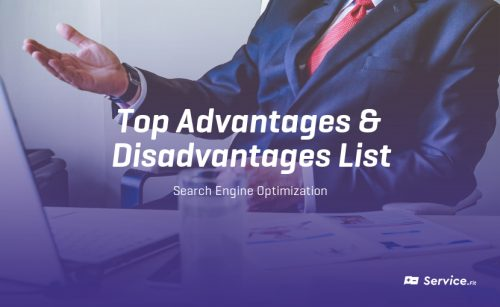 What is SEO: Advantages & Disadvantages
