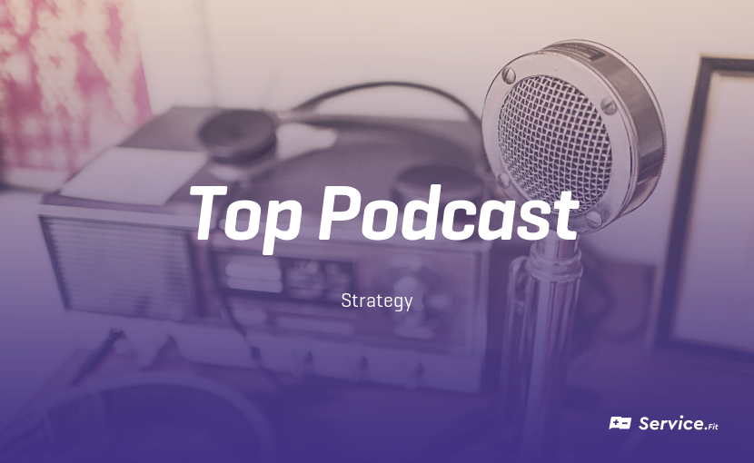 Top Podcast List – Strategy