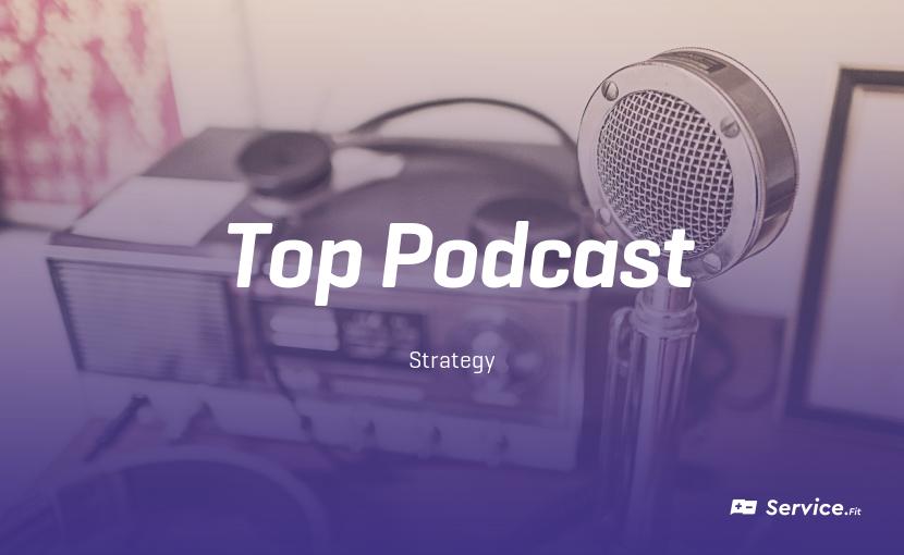 TopPodcastList – Strategy