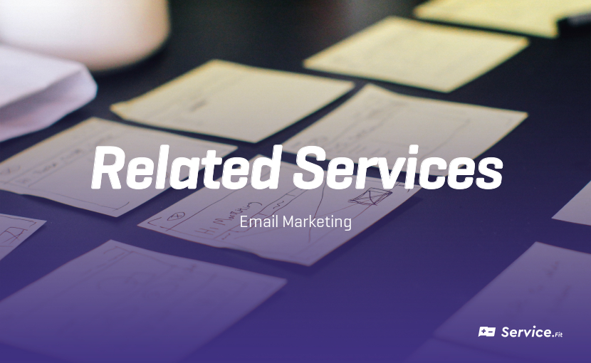 Related Services – Email Marketing