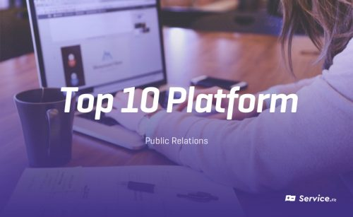 The 10 Best PR-Platforms