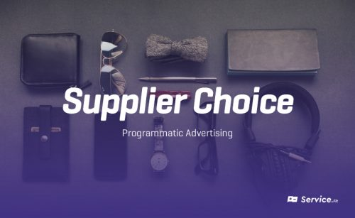Supplier Choice