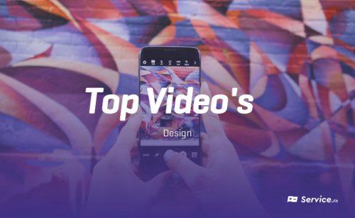 Top Design Video's