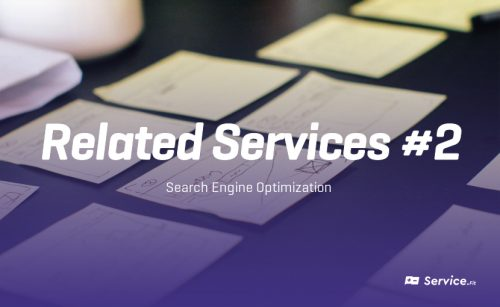 Related Services #2 – SEO