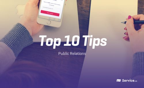 10 Tips for Online and Content Marketing