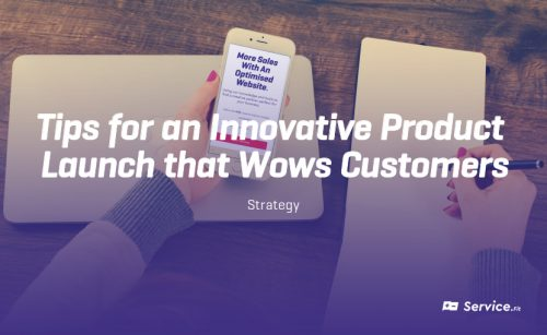 Tips for an Innovative Product Launch
