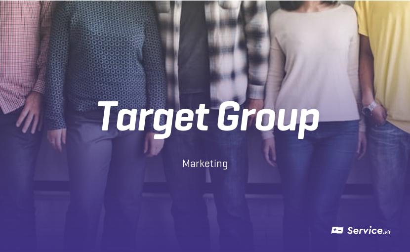 Target Group Marketing