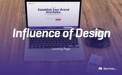 Influence of design – General
