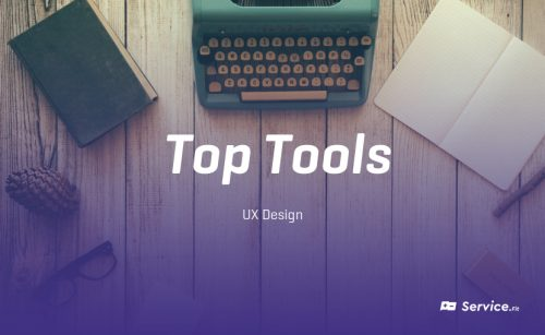 Tools & Tips for UX Designs