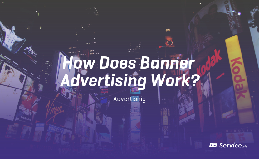 How Does Banner Advertising Work?